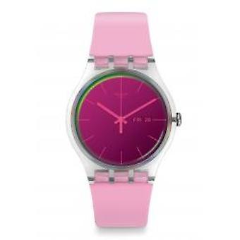 Swatch Polarose Armbanduhr (SUOK710)