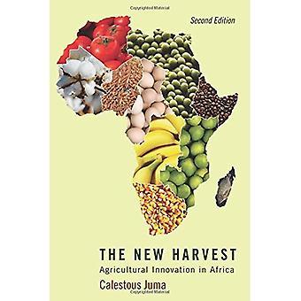 La nouvelle récolte: L'Innovation agricole en Afrique
