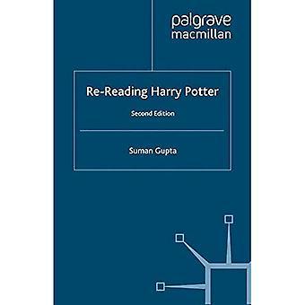Ponownie czytać Harry'ego Pottera