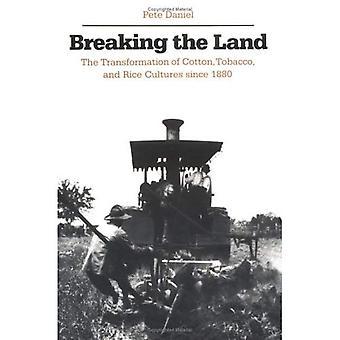Breaking the Land Pb