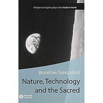 Natura, technologii i sacrum