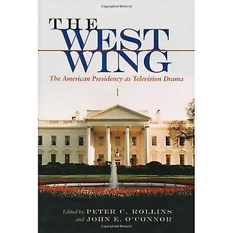 The West Wing: Die amerikanische Präsidentschaft als TV-Drama (Fernsehserie)