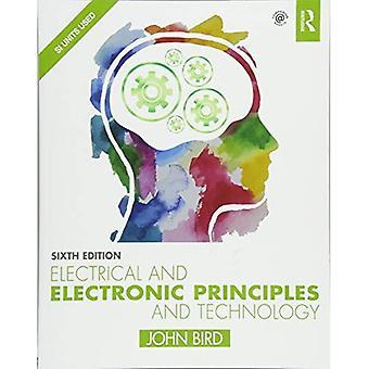 Elektriske og elektroniske principper og teknologi