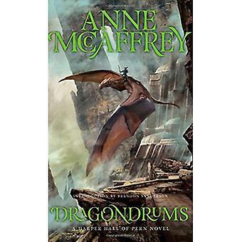 Dragondrums (Harper Hall of Pern)
