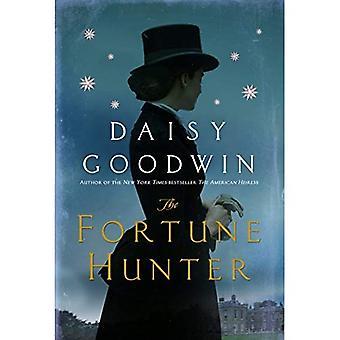 Fortune Hunter (Thorndike pressen stor Print kärna)