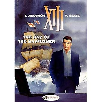 XIII Vol. 19 : The Day of the Mayflower