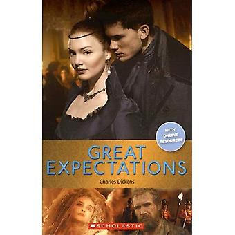 Great Expectations (Scholastic Readers)