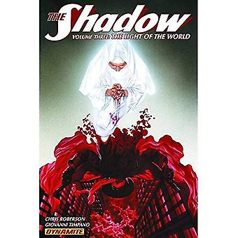 The Shadow Volume 3 (Shadow (Numbered))