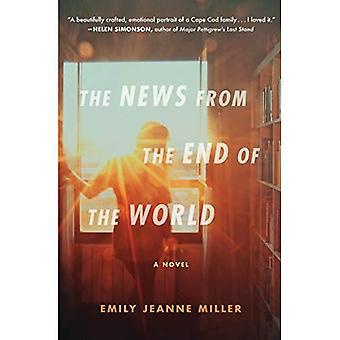 Les nouvelles de la fin du monde