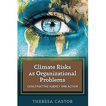 Klimaet risikoen som organisatoriske problemer: opprette byrå og handling