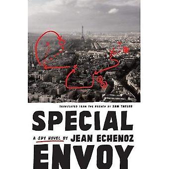 Envoyé spécial: Un roman d'espionnage
