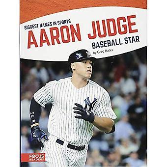Aaron Judge: Baseball Star