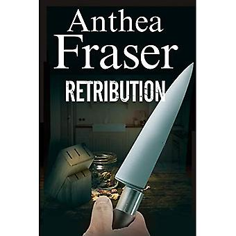 Retribution: Severn House Publishers