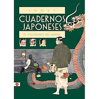 Cuadernos Japoneses 2. El Vagabundo del Manga