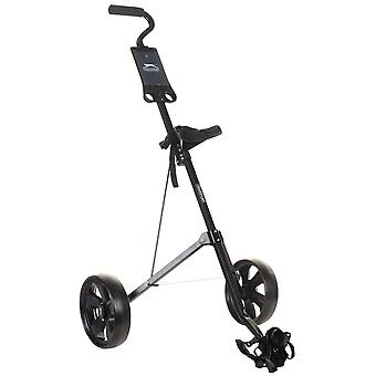 Slazenger Unisex Steel Golf Trolley