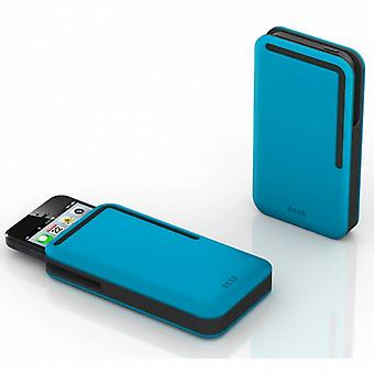 Dosh Syncro iPhone 5 / 5S Monedero - Marine