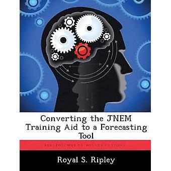 Conversión de la ayuda a la formación JNEM a una herramienta de predicción por Ripley y real S.