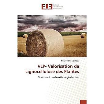VLP Valorisation de Lignocellulose des Plantes by Eloutassi Noureddine