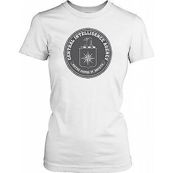 CIA-Insignia-Damen-T-Shirt