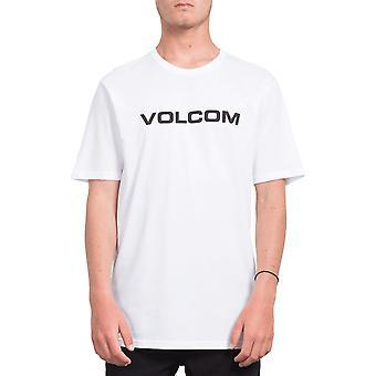 Volcom Crisp Euro kortärmad T-Shirt