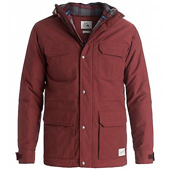 Parka-Jacke Long Bay