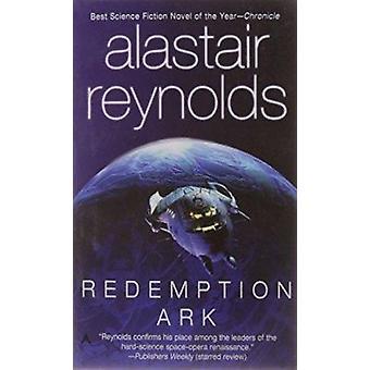 Redemption Ark Book
