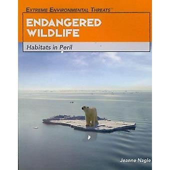 Endangered Wildlife by Jeanne M Nagle - 9781435853751 Book
