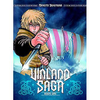 Vinland Saga 1 by Makoto Yukimura - 9781612624204 Book