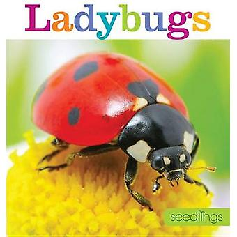 Seedlings - Ladybugs by Aaron Frisch - 9781628320459 Book