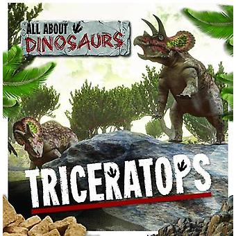 Triceratops by Amy Allatson - 9781786370624 Book