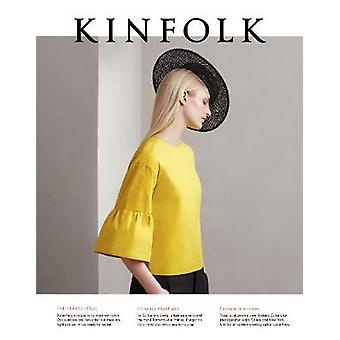 Kinfolk Volume 20 - Volume 20 by Kinfolk - 9781941815236 Book
