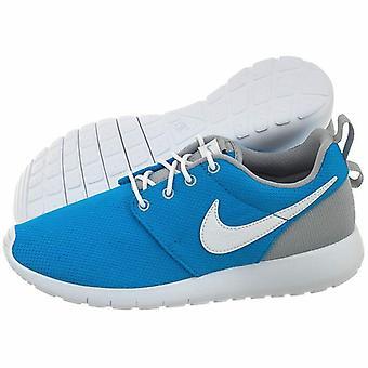 Sportowe Nike Roshe One Rosherun - 599728-412