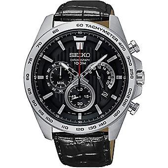 Seiko Clock Man ref. SSB305P1