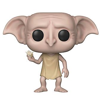 Harry Potter Dobby Snapping his Fingers Pop! Vinyl