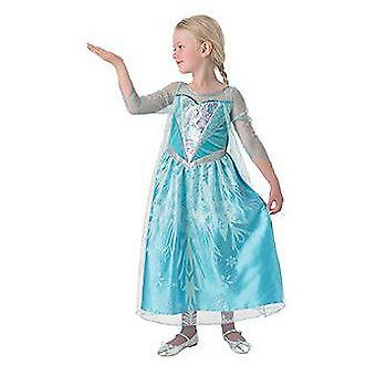 Rubie's Elsa Kostüm Premium (Babys und Kinder , Kostüme)