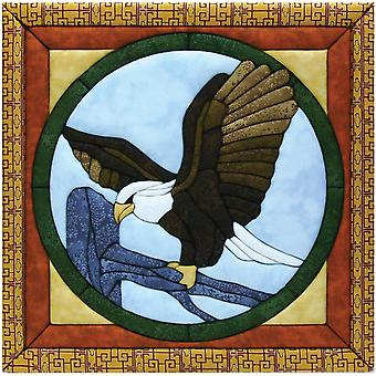 Eagle Quilt Magic Kit 12