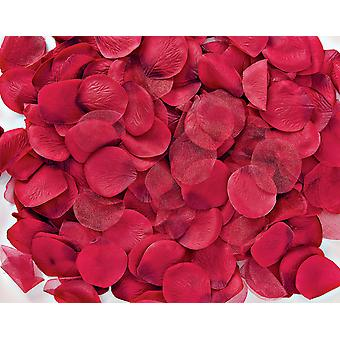 Petals with Organza 300 Pkg Red 1006 9 44