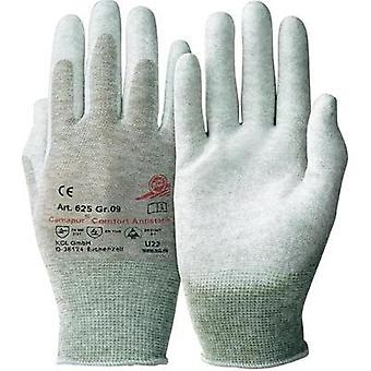 KCL 625 Size (gloves): 7, S