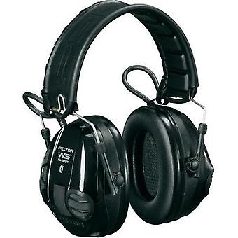 Peltor MT16H21 WS Workstyle Ear Defenders with Bluetooth