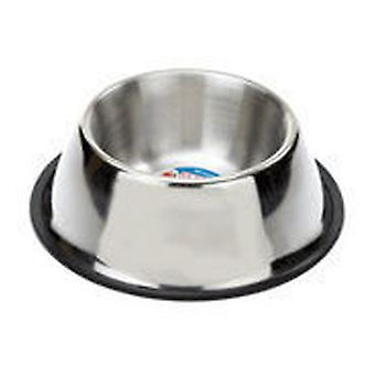 Classic For Pets Spaniel S.S. Dish 850ml (Dogs , Bowls, Feeders & Water Dispensers)