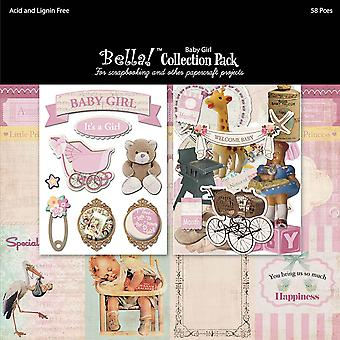 Bella! Collection Pack 12