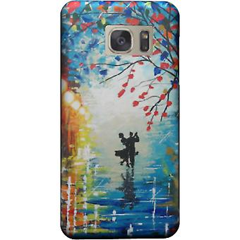 Capa par dancando para Galaxy Note 5