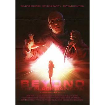 Beyond the Black Rainbow Movie Poster (11 x 17)