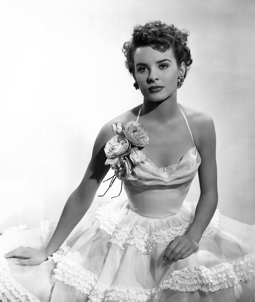 It Happens Every Spring Jean Peters 1949 Tm And Copyright 20Th Century Fox Film Corp All Rights Reserved Photo Print