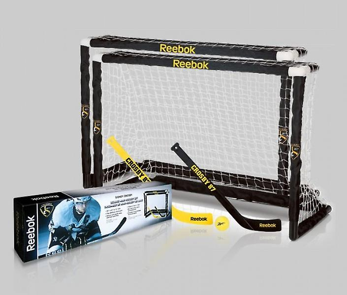 Reebok Deluxe Mini Hockey Set Crosby