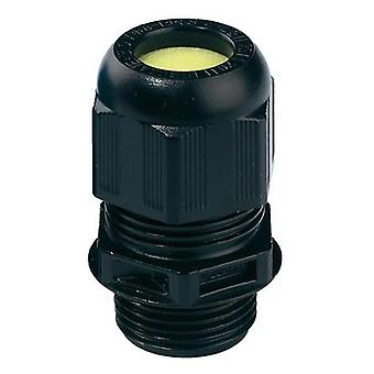Cable gland ATEX M20 Black (RAL 9005) Wiska ESKE-L-e 20 1 pc(s)