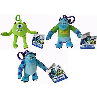 Disney Pixar Monsters University 4