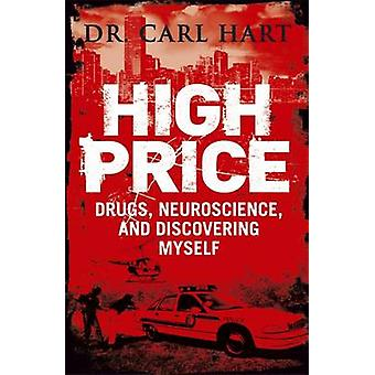 High Price 9780670919741 by Carl Hart