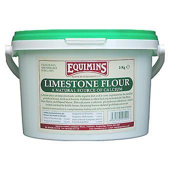 Equimins Limestone Flour 3kg