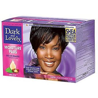 Dark & Lovely Relaxer Super - (Beauty , Hair care , Treatments , Frizz , Hydrating)